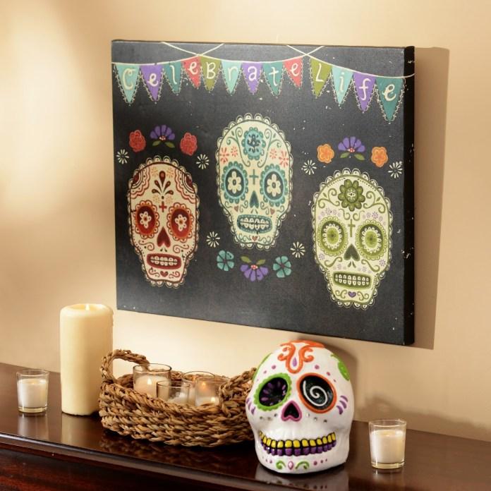 3 Art and wall décor Kirkland Decor via Simphome com 6