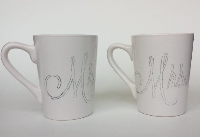 design your own mug