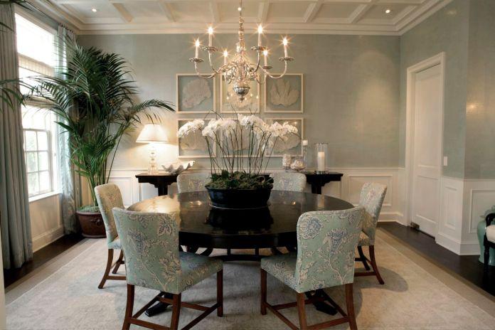 simphome chandelier