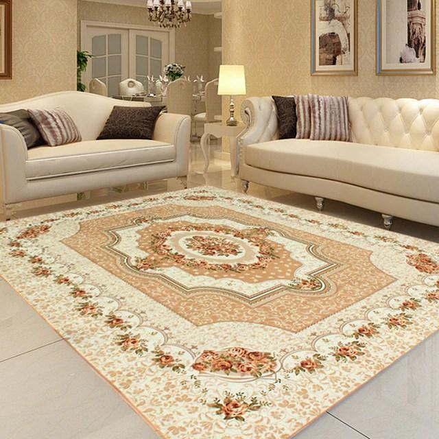 simphome luxury carpet