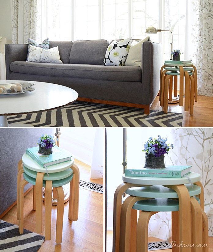 12 STOOLS IN SHADES OF MINT 700x827 Simphome com