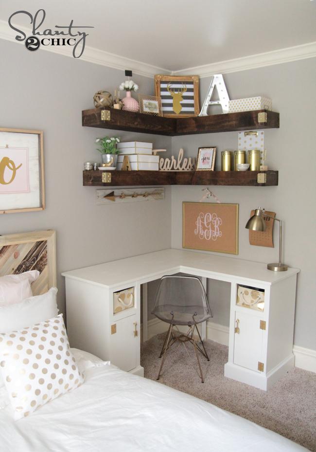 simphome corner shelf
