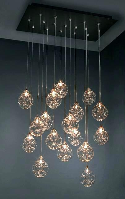 12 chandelier