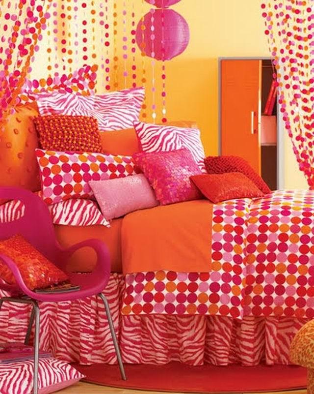 30 bright color