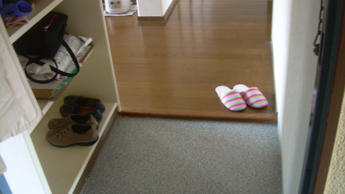 Japanese Home Décor Genkan 2 Simphome com