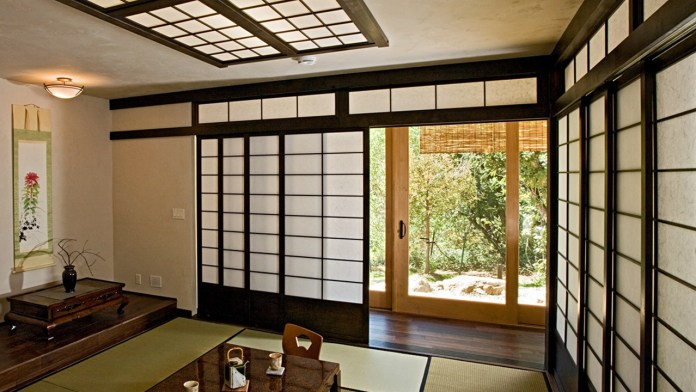 Japanese Home Décor Shoji 2 Simphome com