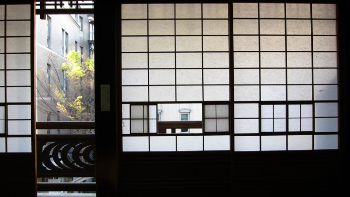 Japanese Home Décor Shoji 3 Simphome com
