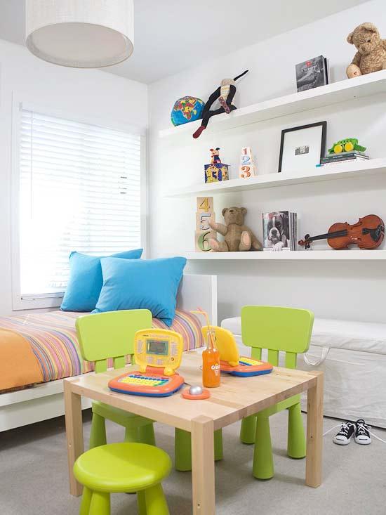 simphome kid room