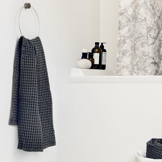 towel ring