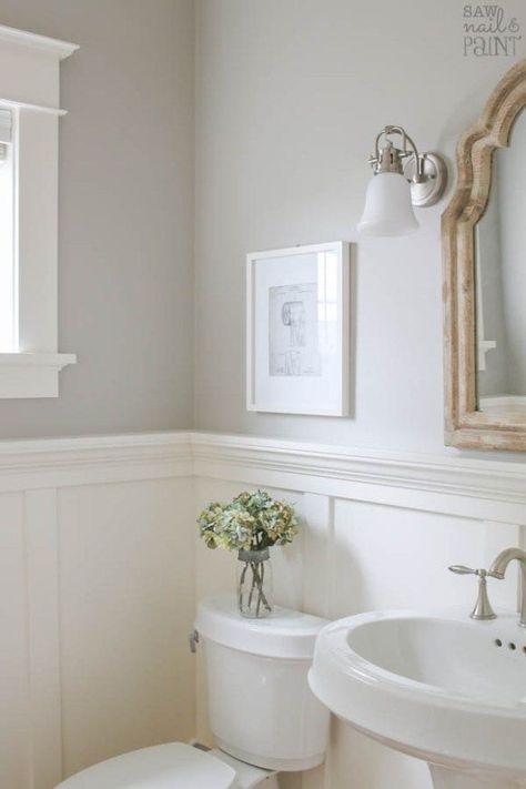 simphome bathroom paint