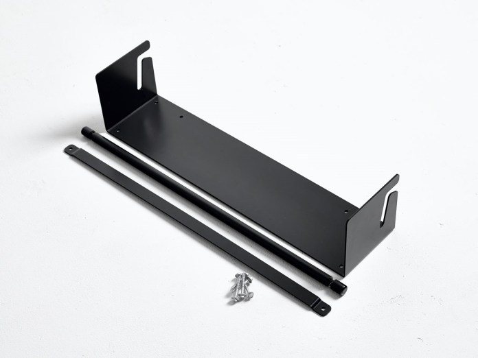 12 Material Wall Mounted Paper Roll Holder Simphome com