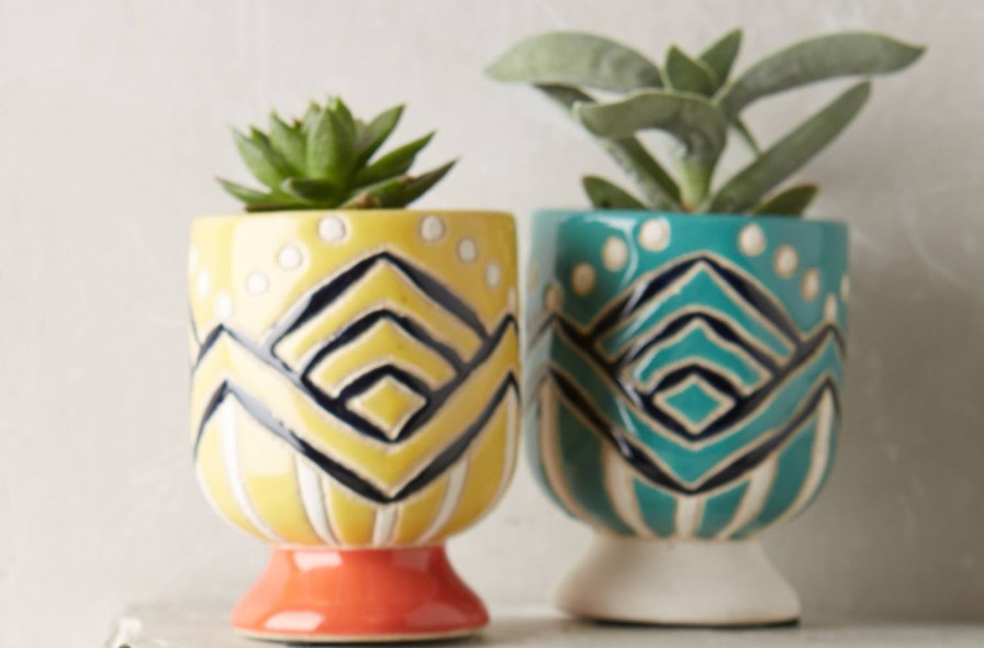 Southwest Home Decor Pottery 5