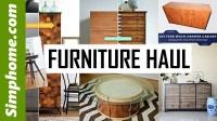 28 Unique DIY Furniture Haul Ideas - Simphome