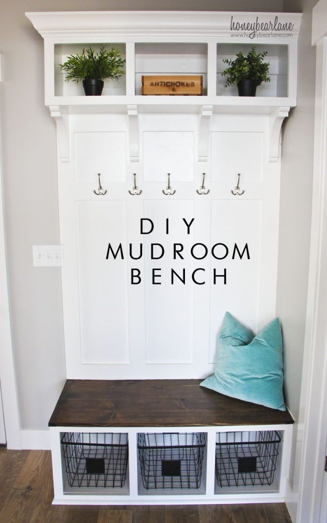 9 DIY Bench Simphome com