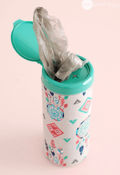 Recycled Wipes Container Simphome com 3