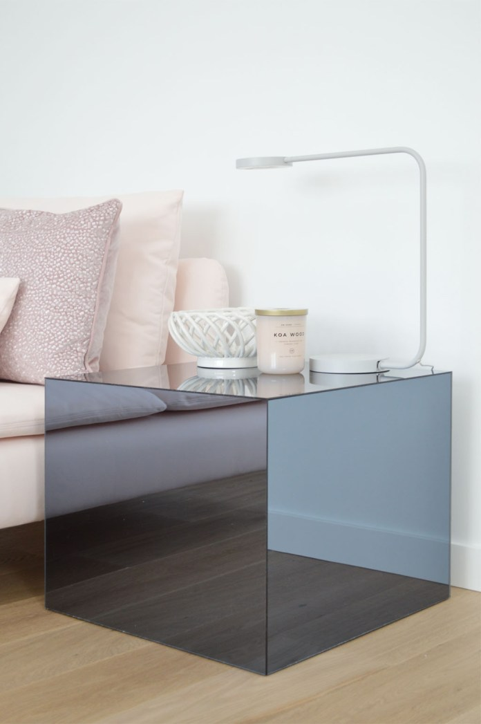 19 IKEA lack table hack with Plexiglas Simphome com