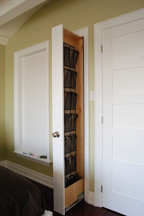 7 Hidden Storage Rack Simphome com