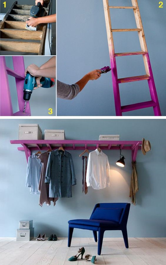 7 Reused Ladder Rack Simphome com