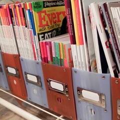 7 How to organize cooking magazine Simphome com