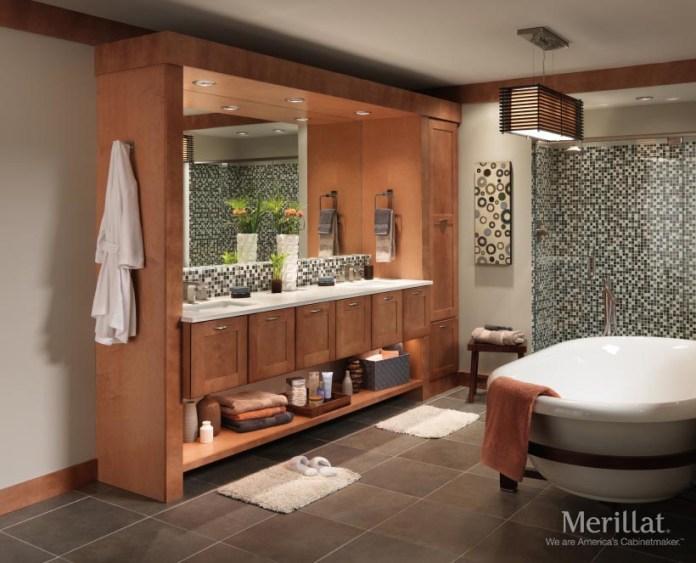1 Elegant Bathroom Simphome
