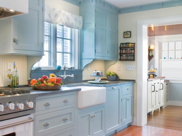 227 use molding for kitchen via simphome