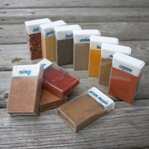 241 Tic Tac for Your Spice Rack via simphome com