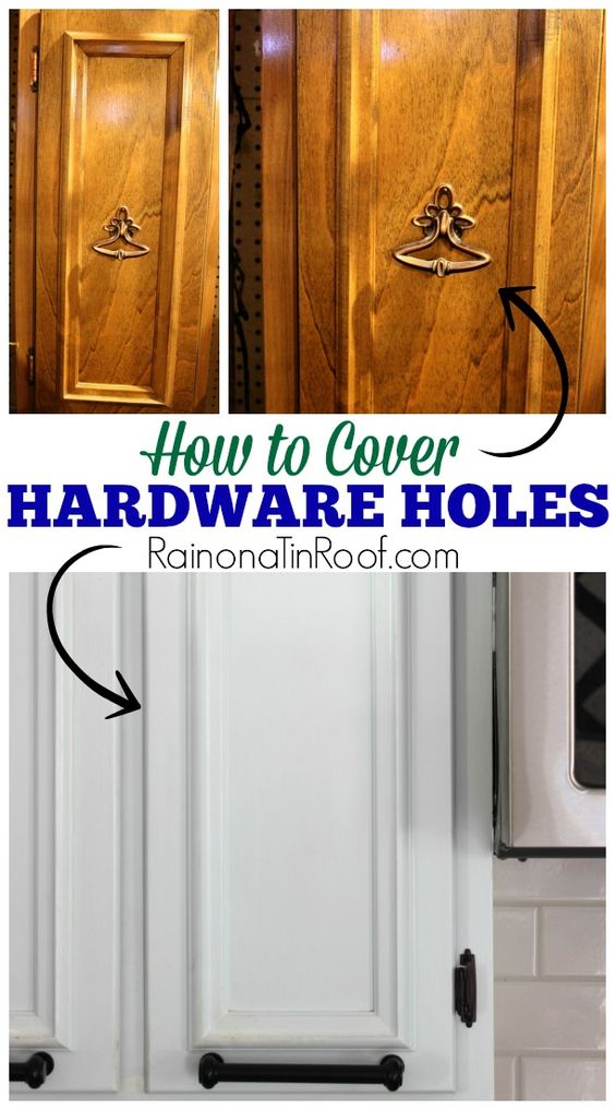 14 How to Cover Old Hardware Holes via simphome