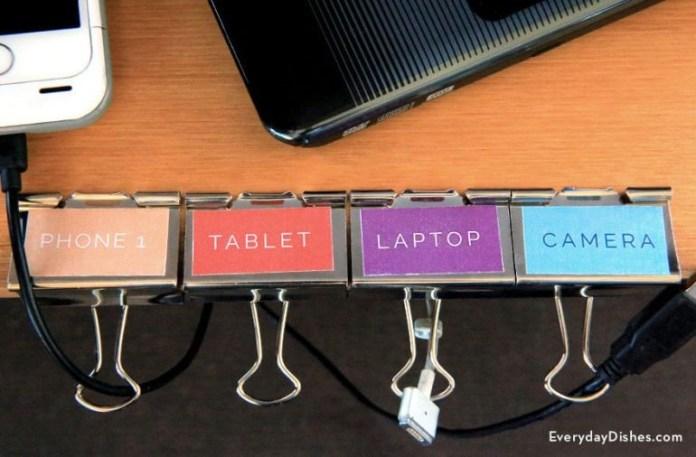 3 USB Organizers via simphome