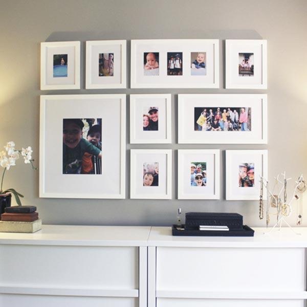 1 Display Your Memories via simphome