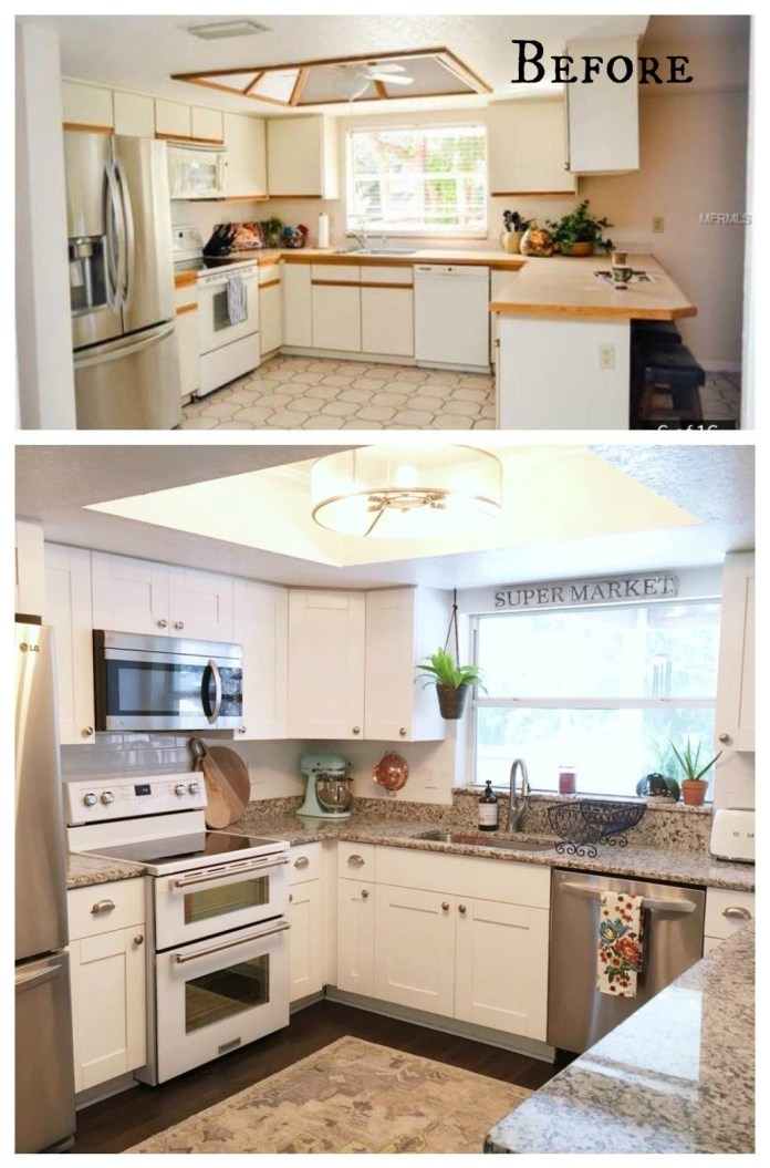 6 Replace the Countertop via simphome