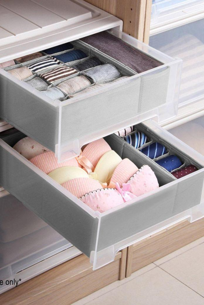 1 Invest in Drawer Dividers via Simphome 2