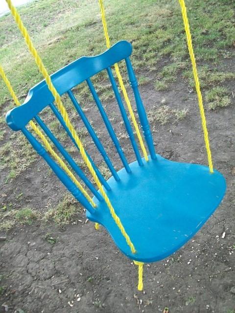 5. SIMPHOME.COM Affordable Swing