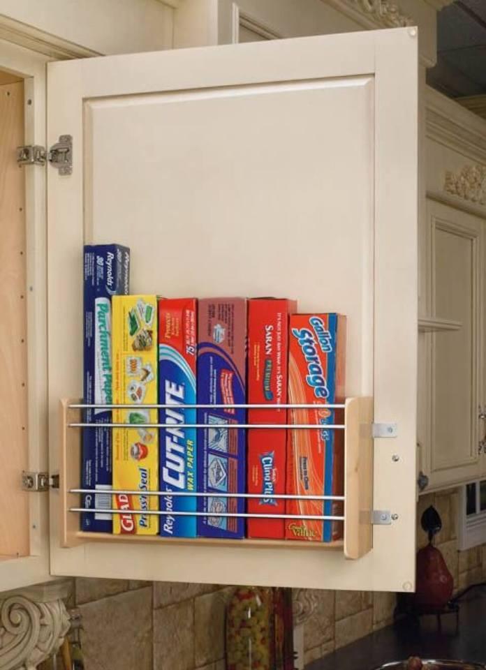 8.Simphome.com Behind the Door Storage