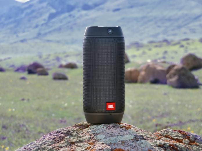 Simphome.com portable bluetooth speaker