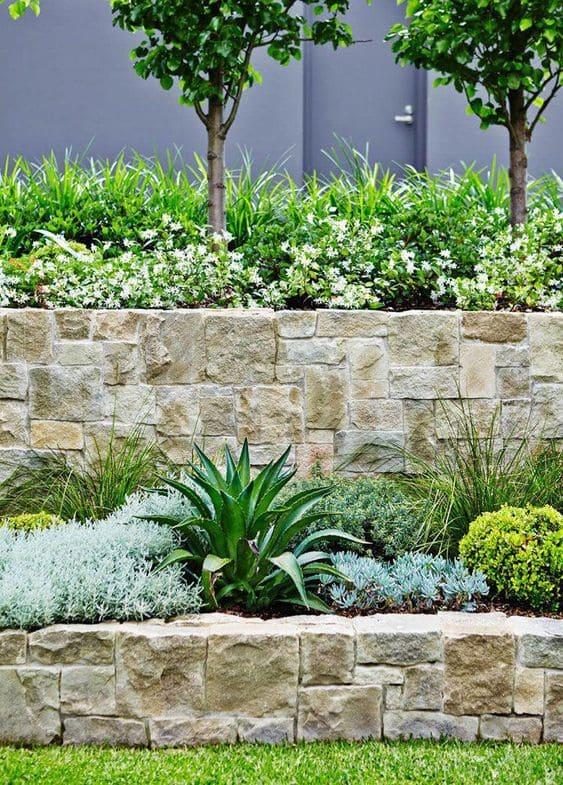 1.Simphome.com Tiered Terrace