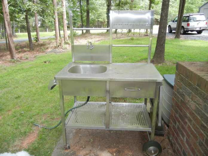 Simphome.com ideas for outdoor sink survivalist forum throughout garden sink ideas 2020 2021 2022