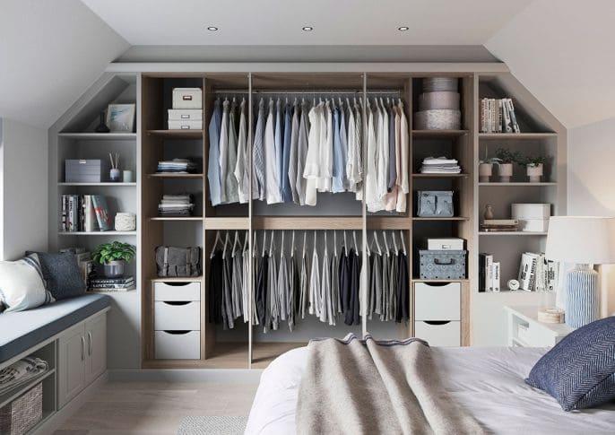 3.Simpphome.com Try Open Closet System
