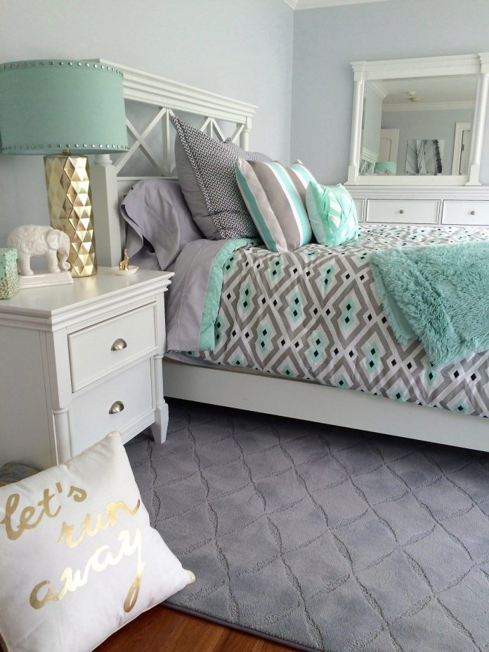 Simphome.com A sweet bedroom color scheme ideas the luxpad within 10 bedroom color palette ideas awesome and also lovely