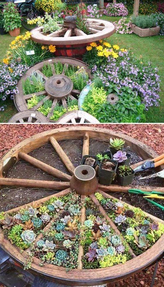 1.Simphome.com Ferris Wheel Garden 2