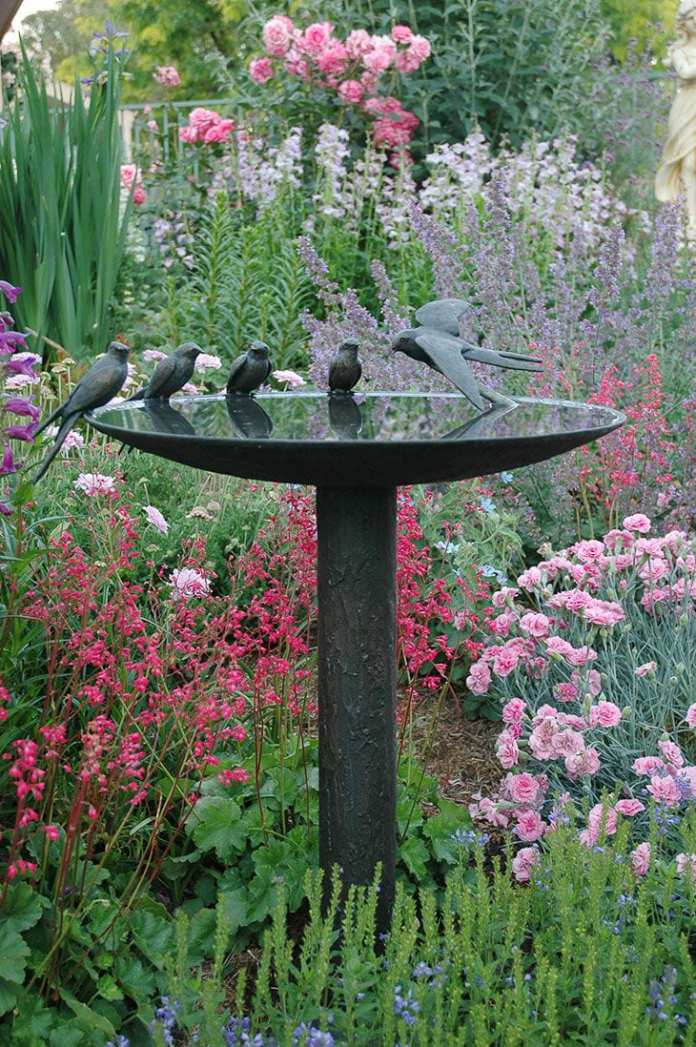 Simphome.com 10 beautiful garden decorations sculptures to accentuate garden in 2020 2021