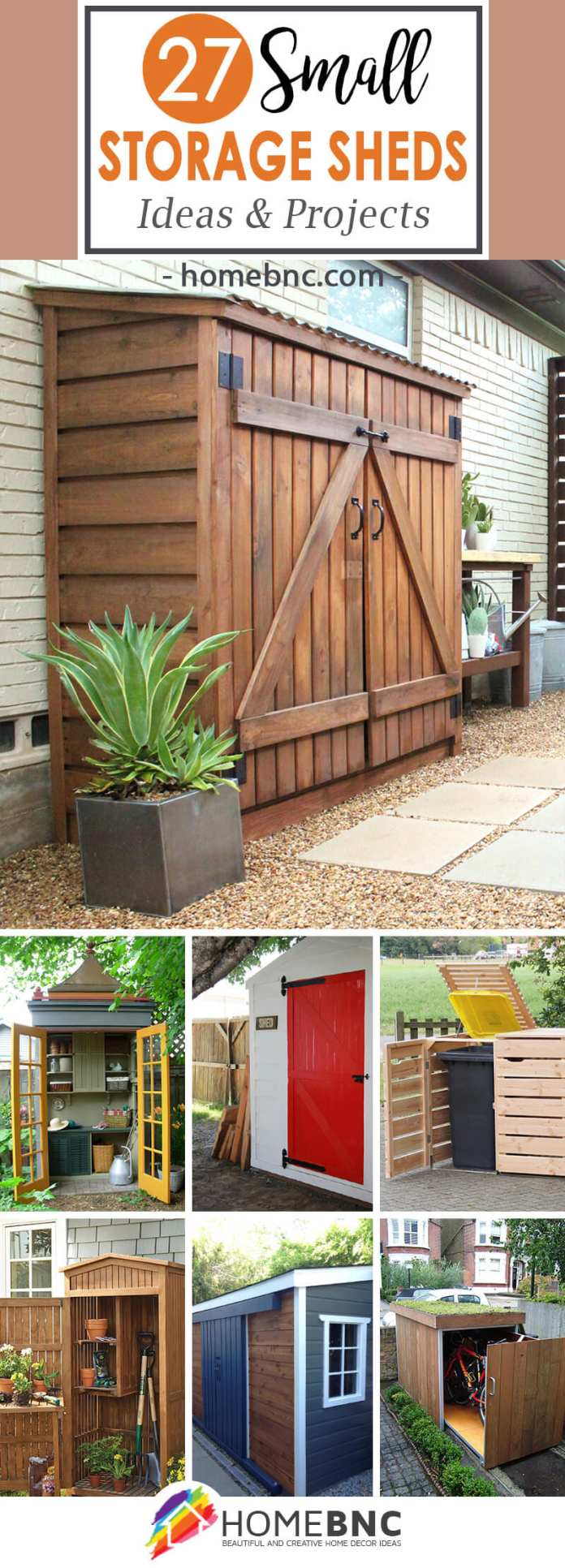 Simphome.com best small storage shed projects ideas and designs for 2020 2021