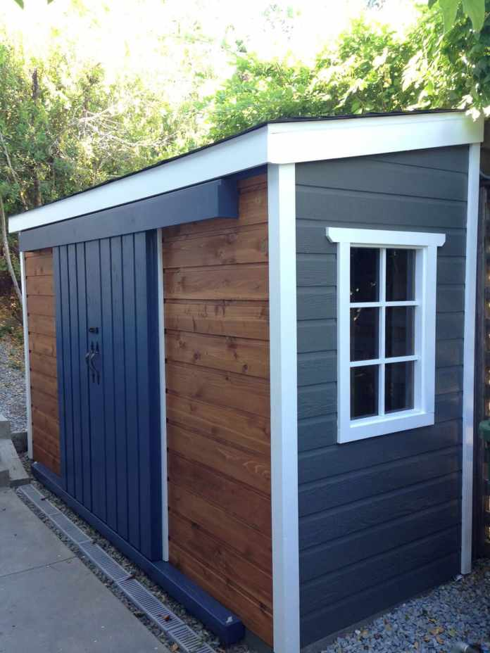 Simphome.com best small storage shed projects ideas and designs for 2020 throughout 10 small garden shed ideas awesome and also attractive