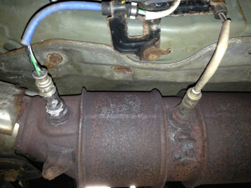 1998 Sport Identification 0 Firing Cylinder Mitsubishi Montero Order 3 And