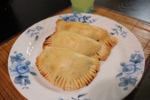 Yummy Meat Pie