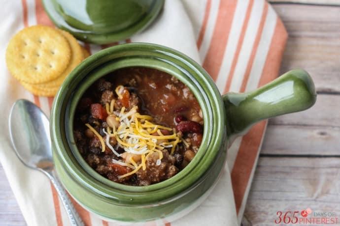 three-bean-chili-top-down