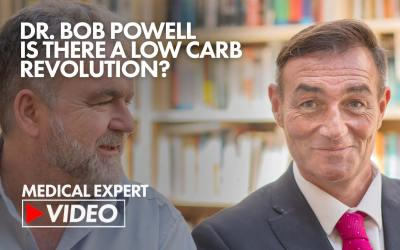 The Low Carb Revolution with Dr. Bob