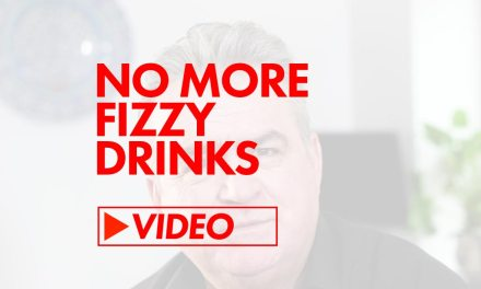 No More Fizzy Drinks