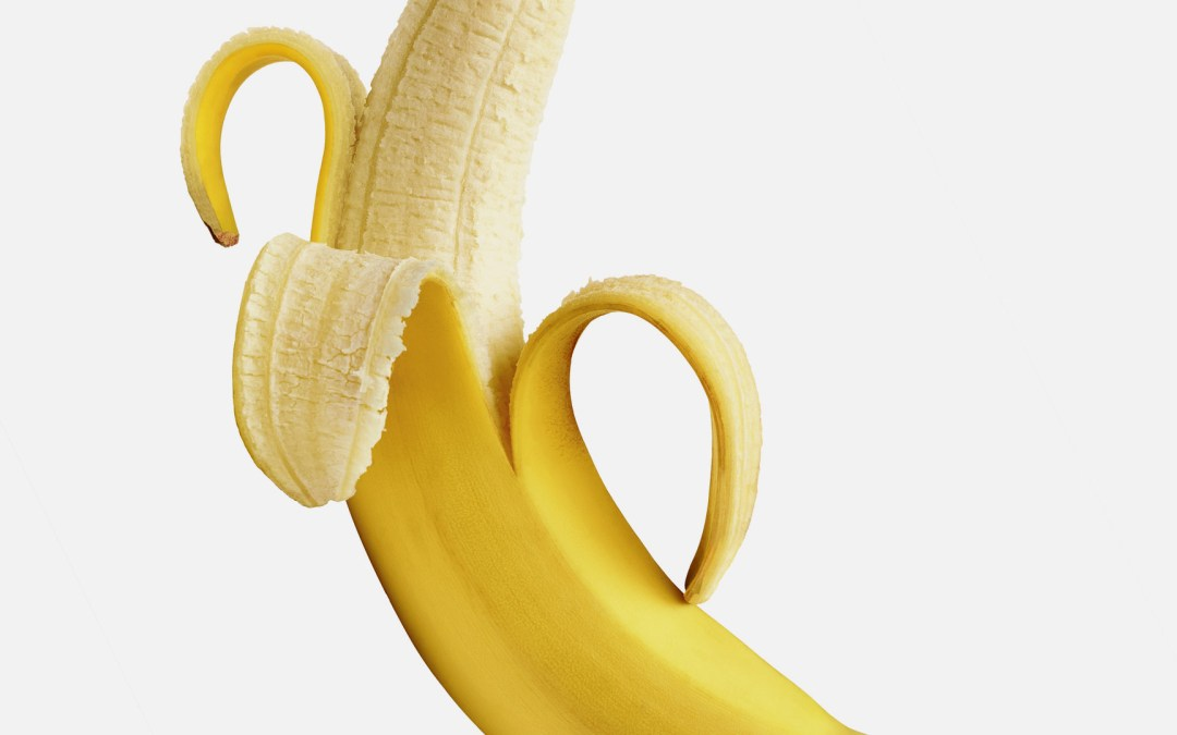 Don't Eat Bananas. They are Carb Bars!