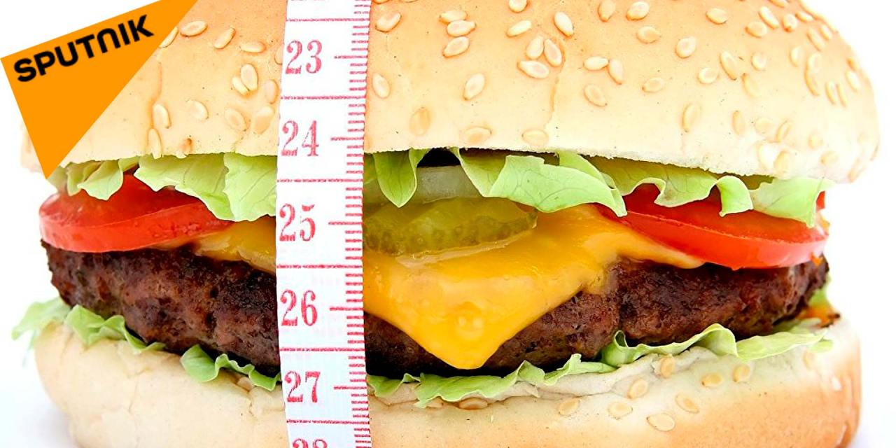 Cure Obesity? Fat Chance.