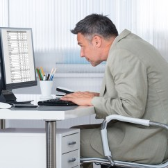 Ergonomic Chair Guidelines Office On Sale Computer Posture - How To Improve Your Sitting Position